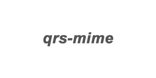 qrs-mime